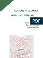 2.2 FARMACOS QUE MODIFICAN LA MOTILIDAD UTERINA .pdf