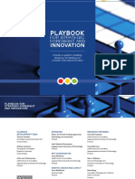 Playbook for Strategic Foresight and Innovation (US)