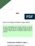 Marco Logico EML