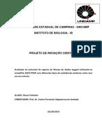 Projeto Armadilha Bioprotek