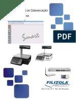 Manual de Redes - Instalação de Redes de Comunicação 485, Ethernet e Wi-Fi