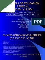 PW 501 - 504
