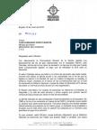 Procurador pide al Gobierno ofrecer disculpas públicas a familia de Cabrales