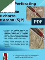Presentación Sand Jet Perforating