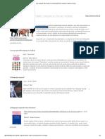 Los Mejores Libros Sobre Comunicación No Verbal _ Talento y Vision