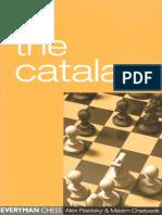 The Catalan - Raetsky & Chetverik