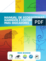 ManualEcossistemasMarinhoseCosteirosdaRedeBiomar