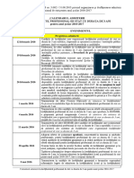 Anexa_3_Calendarul Admiterii 2016_invatamant Profesional