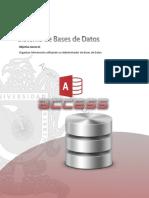 Sistema de Facturación en Access 2013