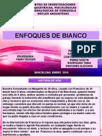 ENFOQUES DE BIANCO