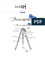 Description - Civil Engineering