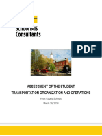 Knox County Schools Transportation Study