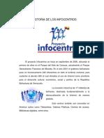 Infocentros