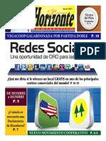 Horizonte Cooperativo Ed. 2011 03