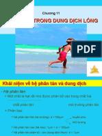 Bai Giang Dung Dich Long