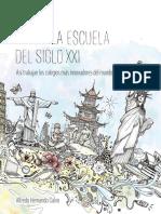 Viaje a La Escuela Del SXXI