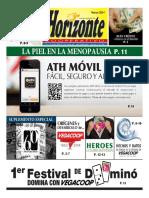 Horizonte Cooperativo Ed. 2014 03