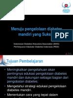 PDCI Core Kit 5 Edukasi DM