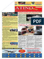 El Latino de Hoy Weekly Newspaper of Oregon | 3-30-2016
