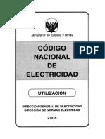 CNE UTILIZACION 2006.pdf