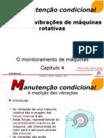Vibrações em Máquinas