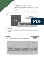 Guía didactica estudiante 3-¦ Ciencias naturales Abril 2013
