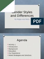 microteach issues presentation - ed 2500