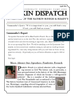 The Rankin Dispatch April 2016