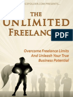 The Unlimited Freelancer