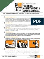 ES FilmandoProtestas ConductaPolicial 20140120 v1 0