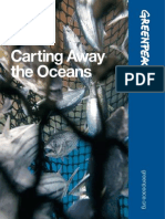 Carting Away the Oceans, April 2010 Update