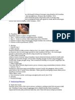 Lpdiabetes Mellitus