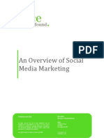 An Overview of Social Media Marketing