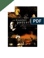 As Grandes Profecias - Franco Cuomo.doc