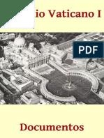 Concilio Vaticano I