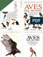 Aves Del Mundo - Alan Greensmith