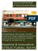 project 2 structural bay enviro impacts