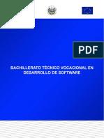 Plan de Estudios Desarrollo de Software