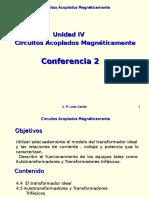 Conferencia 2 IV