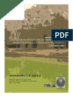 Citrar Uni - Informe