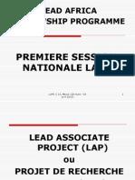 03 Presentation Lap