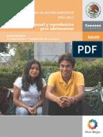 1 Programa de Accion Especifico 2007-2012 (1)