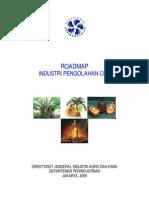 Roadmap Cpo