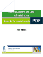 04-The Cadastral Concept and Evolution
