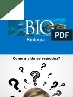 Biologia Aula 2