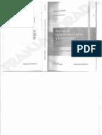 Manual de Obligaciones Sandra Wierzba
