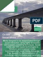 CZC2010 - Incorporating Social Media