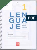 Talleres Integrales Proyecro Se 1 Basico.pdf