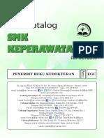 MK SMK Keperawatan