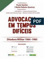 Spieler e Queiroz - Advocacia Em Tempos Dificeis